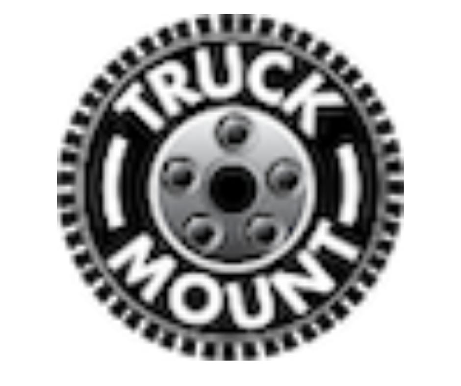Truck Mount Badge